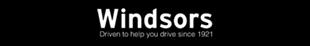 Windsors Wallasey Mazda logo