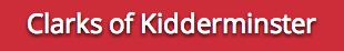 Clarks of Kidderminster, Kidderminster logo