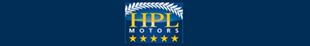 HPL Motors Atherton logo