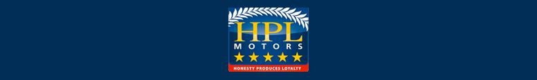 HPL Motors Atherton