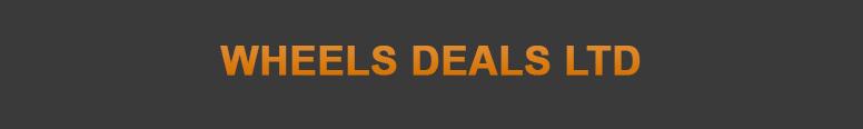 Wheels Deals Ltd