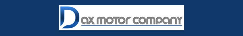 Dax Motor Company