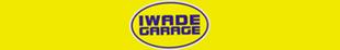Iwade Garage logo