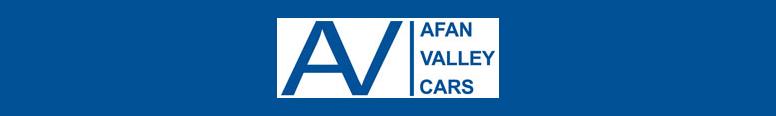 Afan Valley Cars Ltd Logo