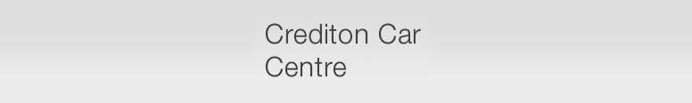 Crediton Car and MOT Centre