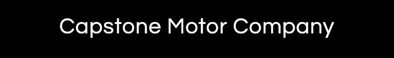 Capstone Motor Company