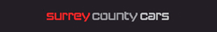Surrey County Cars logo