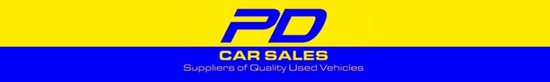 PD Car Sales