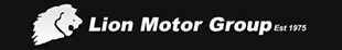 Lion Motor Group logo