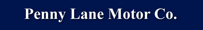 Penny Lane Motor Co