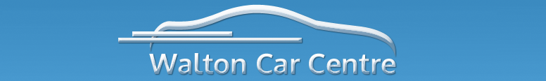 Walton Car Centre Ltd