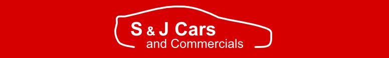 S & J Cars & Commercials