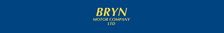 Bryn Motor Company