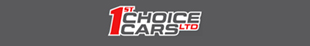 1st Choice Car and Body Repairs logo