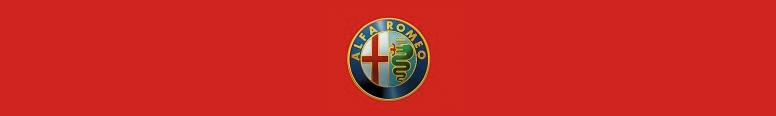 Bishops Alfa Romeo