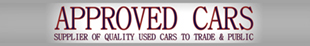 Approved Cars logo
