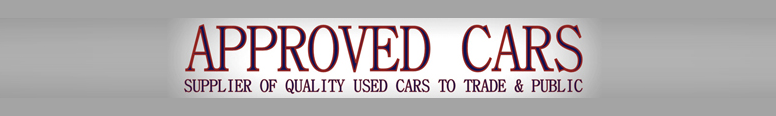 Approved Cars
