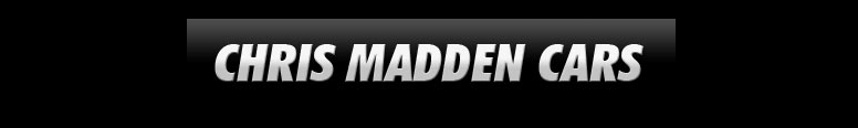 Chris Madden Cars
