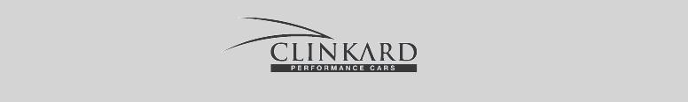 Clinkard Performance Cars
