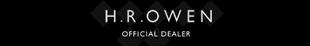 H.R. Owen Maserati London logo