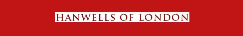 Hanwells Of London Logo