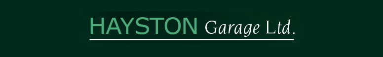 Hayston Garage Ltd