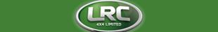 LRC 4x4 logo