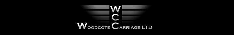 Woodcote Carriage