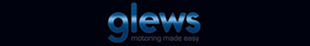 Glews Garage logo