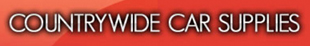 Country Wide Cars logo