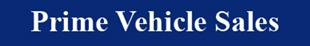 Prime Vehicle Sales logo