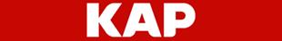 KAP Canterbury logo