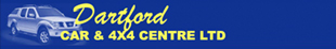 Dartford Cars and 4x4 Centre Ltd logo