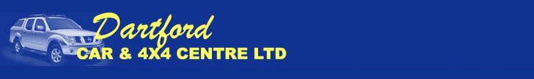Dartford Cars and 4x4 Centre Ltd
