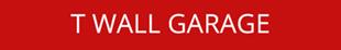 T Wall Garages Kingswinford, Network Q logo