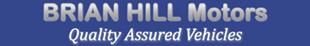 Brian Hill Motors logo