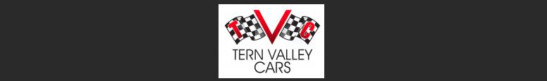 Tern Valley Cars (Crickmerry) Ltd