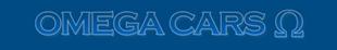 Omega Cars logo