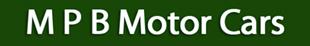 MPB Motor Cars logo