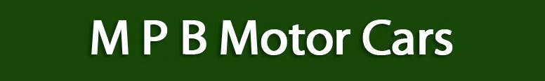 MPB Motor Cars