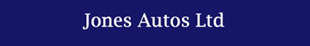 Jones Autos Ltd logo