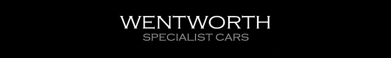 Wentworth Specialist Cars