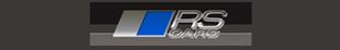 RS Cars logo