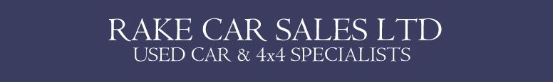 Rake Car Sales