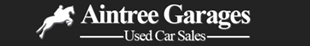 Aintree Garages logo