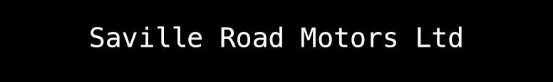 Saville Road Motors Ltd