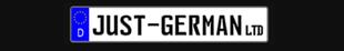 Just-German Ltd logo