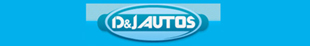 D & J Autos Ltd logo