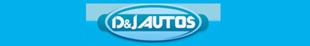 D & J Autos Ltd logo
