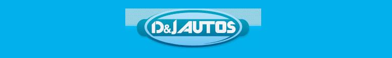 D & J Autos Ltd